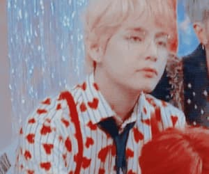 gif, bts, and bts theme image