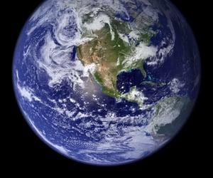 earth image