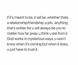 friendship, job, and Relationship image