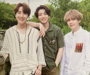 smile, summer package 2019, and bts image