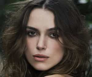 keira knightley and celebrities image