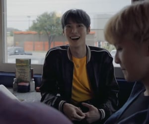 boyfriend, lq, and doyoung image