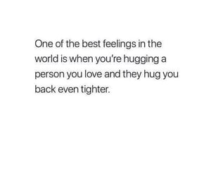 back, friendship, and hugs image
