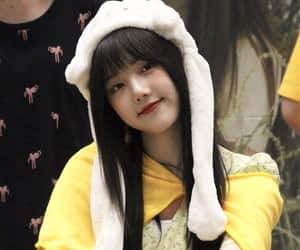 gfriend, jung yerin, and yerín image