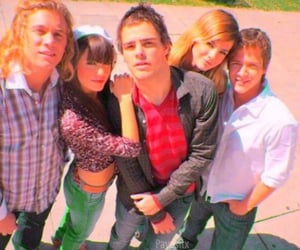 goals, casi angeles, and teen angels image