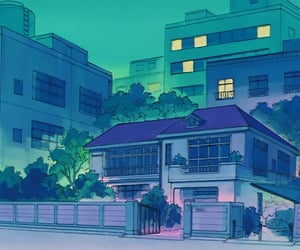 aesthetic and sailor moon image