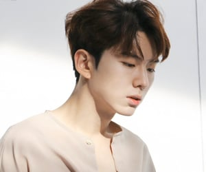 kpop, yoo, and kihyun image