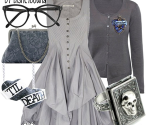 fashion and moaning myrtle image