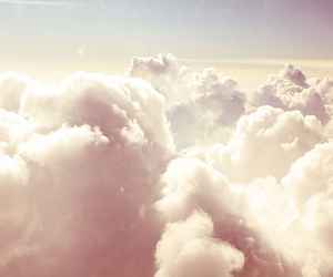 clouds and sky image
