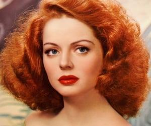 1940s, art, and artwork image