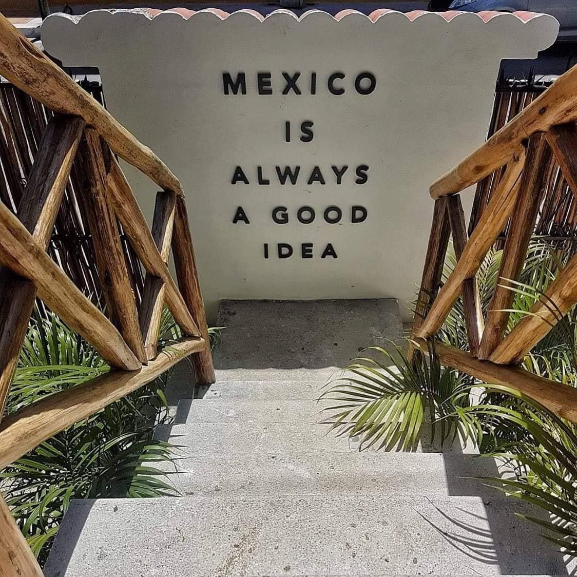 mexico, travel, and mexican image