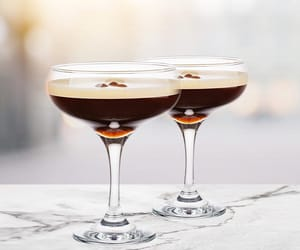 drinks, espresso, and martini image
