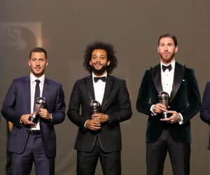 real madrid, the best, and sergio ramos image