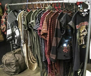 clothes, theme, and aesthetic image