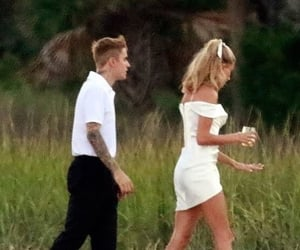 marriage, wedding, and justin bieber image