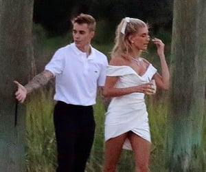 marriage, justin bieber, and love image