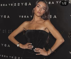 madison beer, beauty, and model image