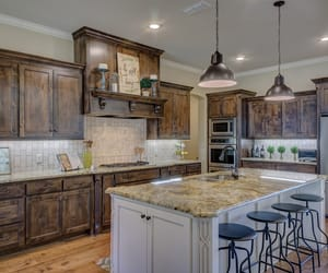 kitchencabinets, homeimprovementideas, and kitchenremodeling image