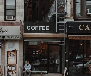 coffee, aesthetic, and theme image