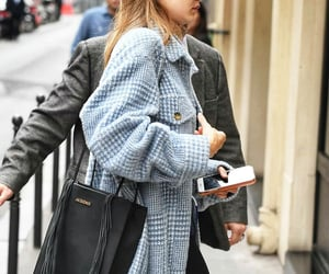 candid, chanel, and fashion week image