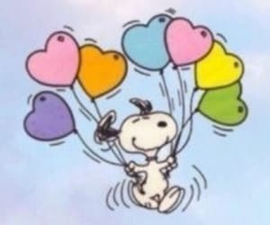 charlie brown, header, and snoopy image