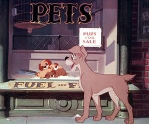 disney and dog image