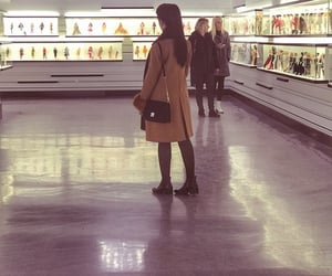 fashion, winter, and Zara image