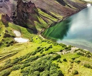 kamchatka, nature, and russia image