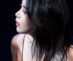 asian girl, idol, and 솔라 image