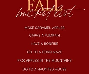 fall fashion, Halloween, and october image