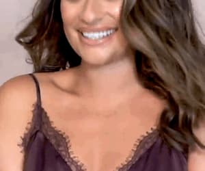 beautiful, gif, and leamichele image