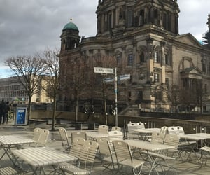 berlin, church, and germany image