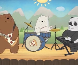 cute, wbb, and we bare bears image