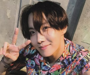 army, j-hope, and k-pop image