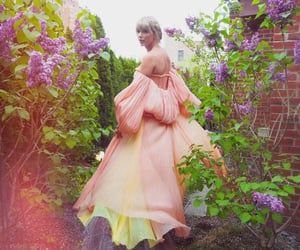 lover, Taylor Swift, and lover era image
