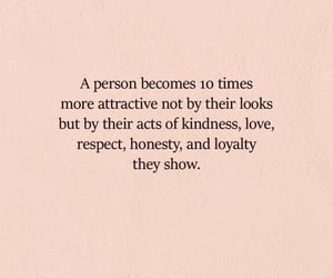 quotes, attractive, and respect image