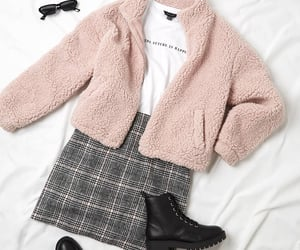 boots, clothes, and coat image