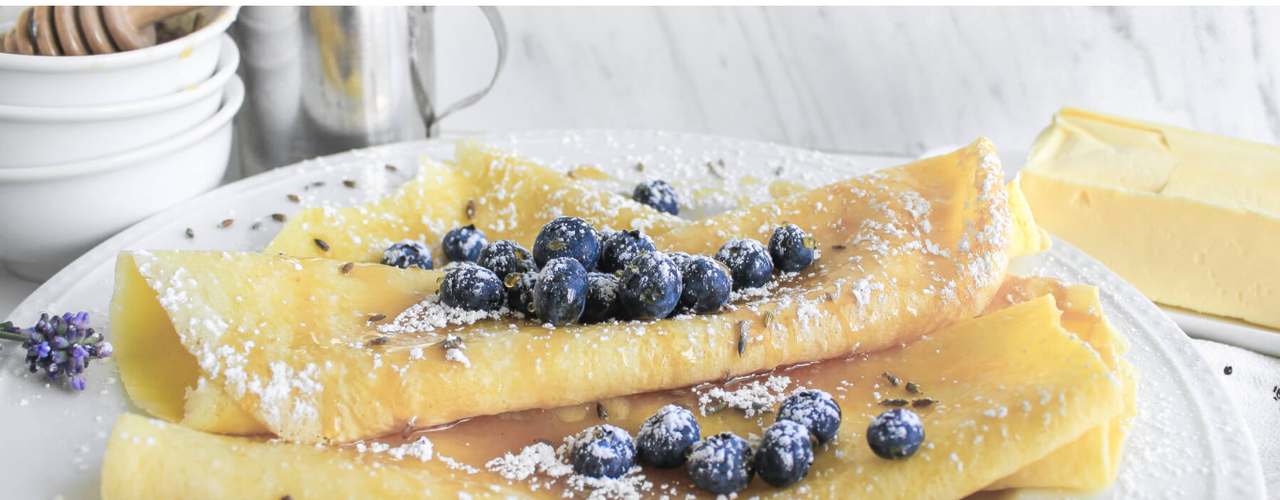 article, blueberry, and france image