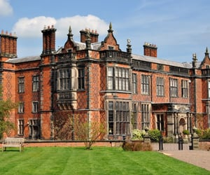 cheshire, ancestors, and manor house image