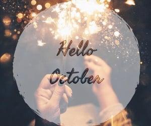 diwali, fall, and hello image
