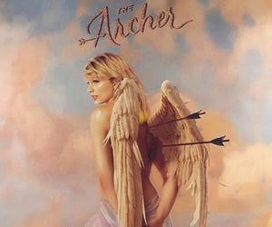 lover, singer, and Taylor Swift image