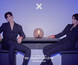 kim, kpop, and x1 image