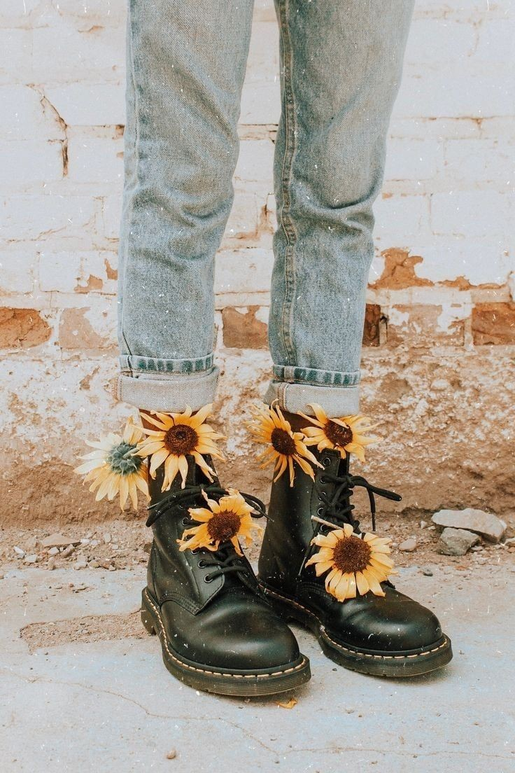 Artsy Aesthetic Sunflower Pictures - Largest Wallpaper Portal
