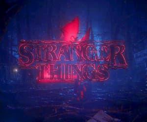 gif, netflix, and stranger things image