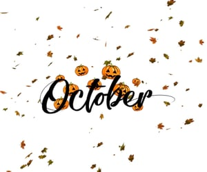 autoral, october, and wallpapers image