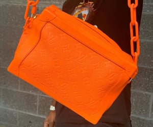 purse, satchel, and louis vuttion image