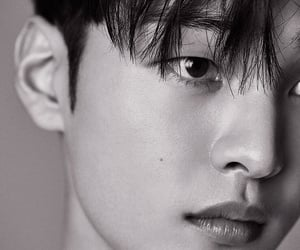 actor, asian boy, and kim minjae image