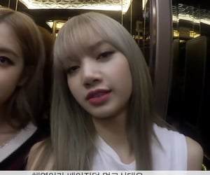 girls, lisa, and lq image