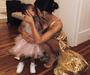 new, stormi webster, and kylie jenner image
