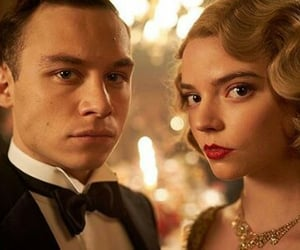 peaky blinders, gina gray, and finn cole image